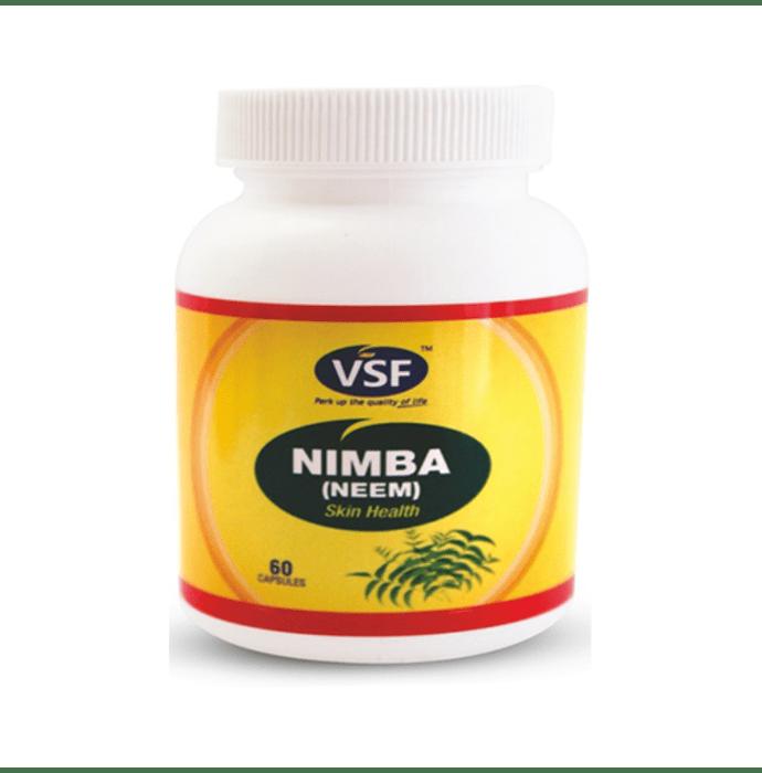 VSF Nimba Capsule