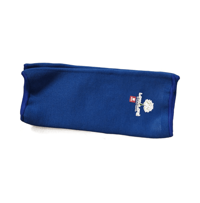 Longlife OCT 13 Elbow Support L Blue