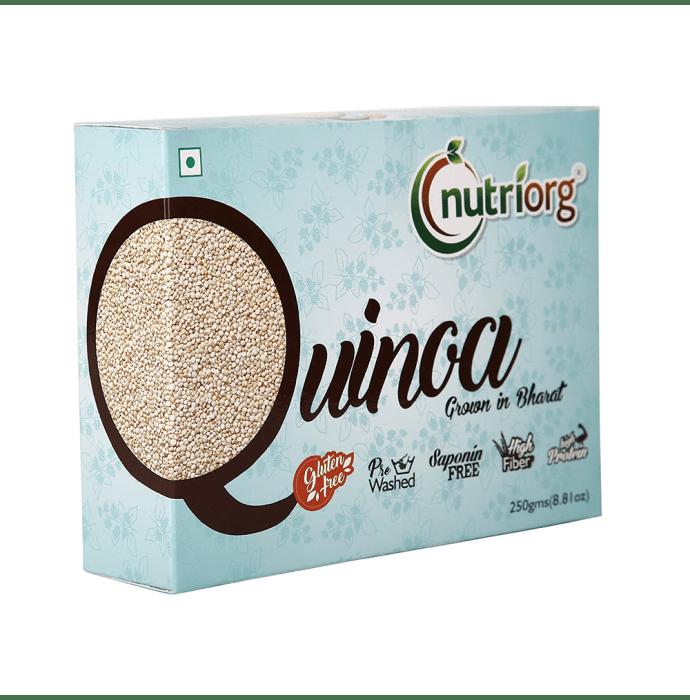 Nutriorg Quinoa