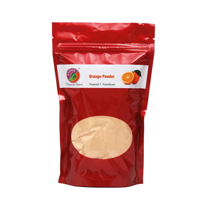 Saipro Orange Powder