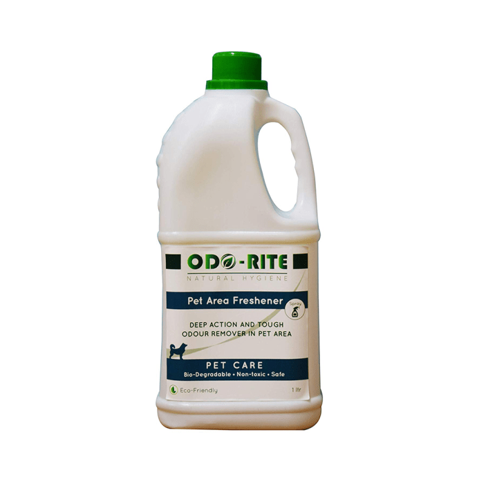 Odo-Rite Pet Area Freshener (Odour and Urine Smell Remover)