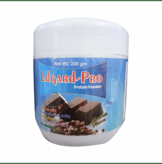 Ldgard-Pro Powder Chocolate Sugar Free