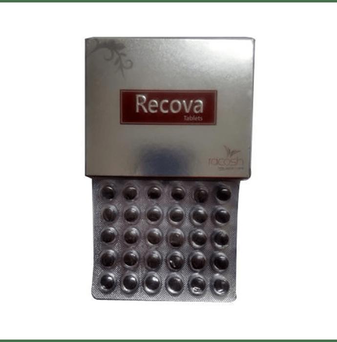 Recova Tablet