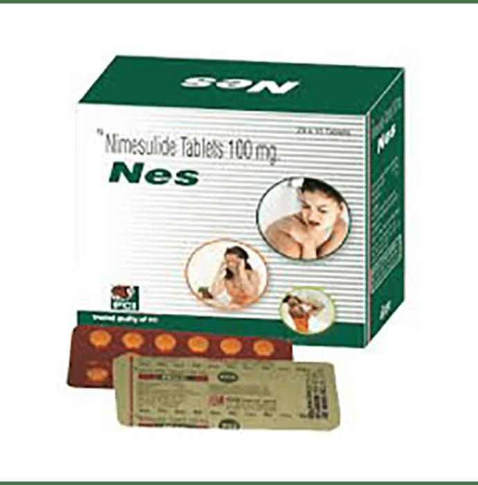 Nes Tablet