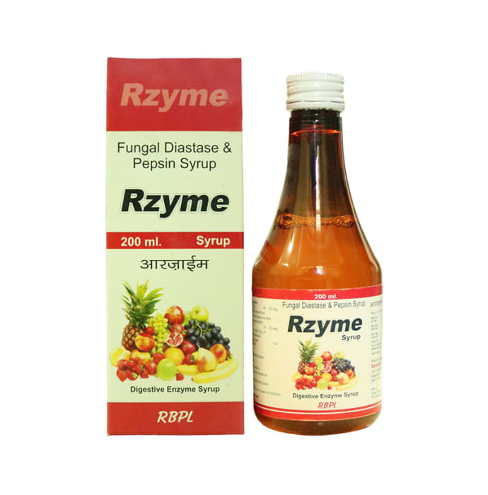 Rzyme Syrup