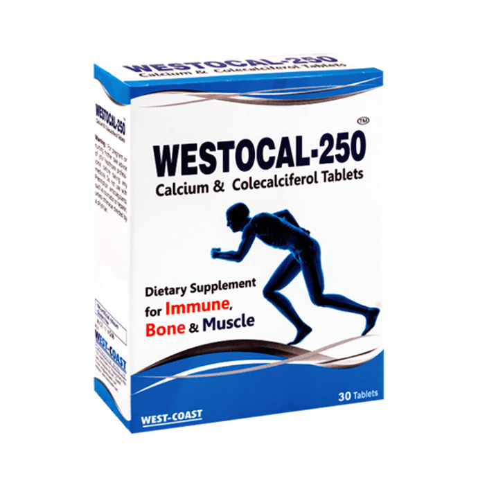 Westocal Tablet