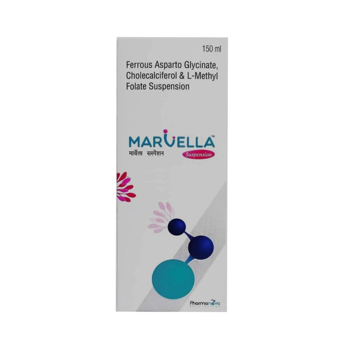 Marvella  Suspension