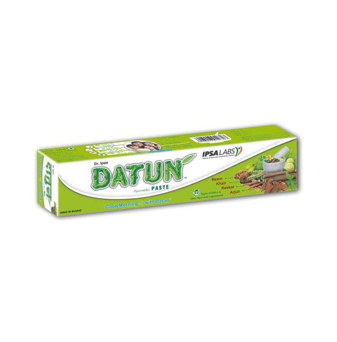 Datun Toothpaste