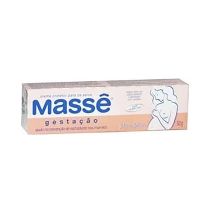 Masse Cream