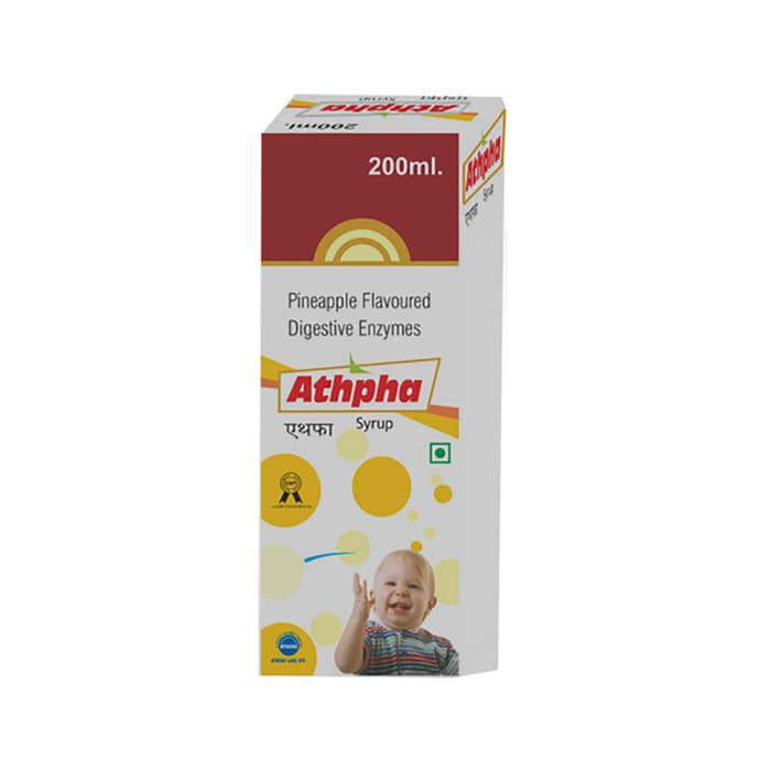Athpha Syrup