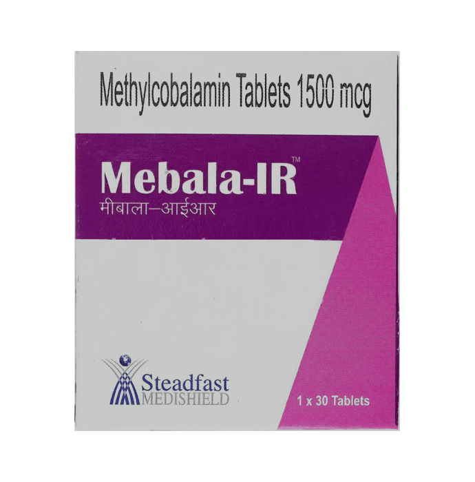 Mebala Tablet IR