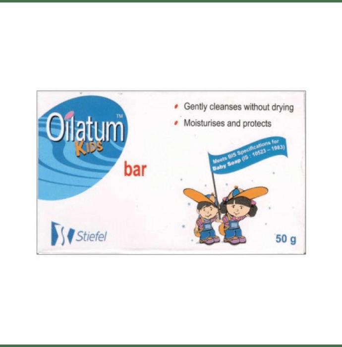 Oilatum Bar