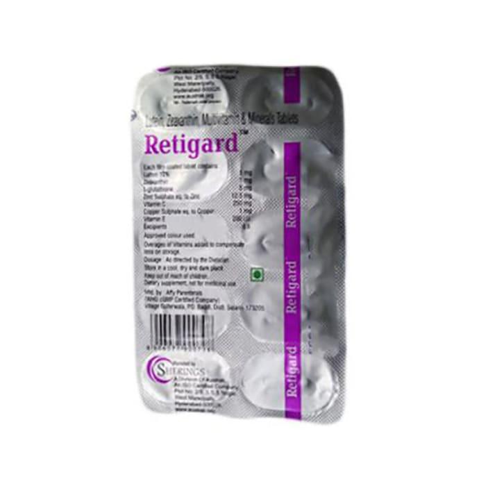 Retigard Tablet