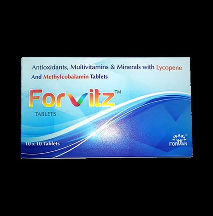 Forvitz Tablet