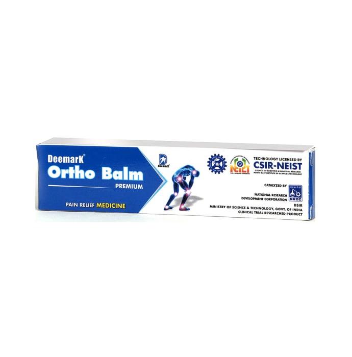 Deemark Ortho Premium Balm