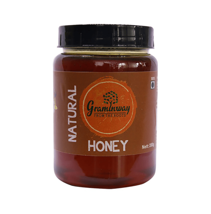 Graminway Honey Natural
