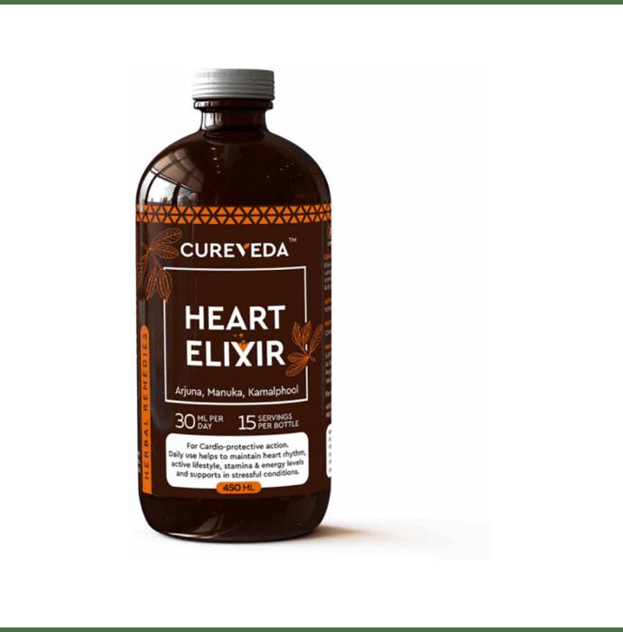 Cureveda Heart  Elixir