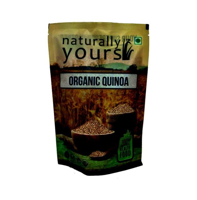 Naturally Yours Organic Quinoa