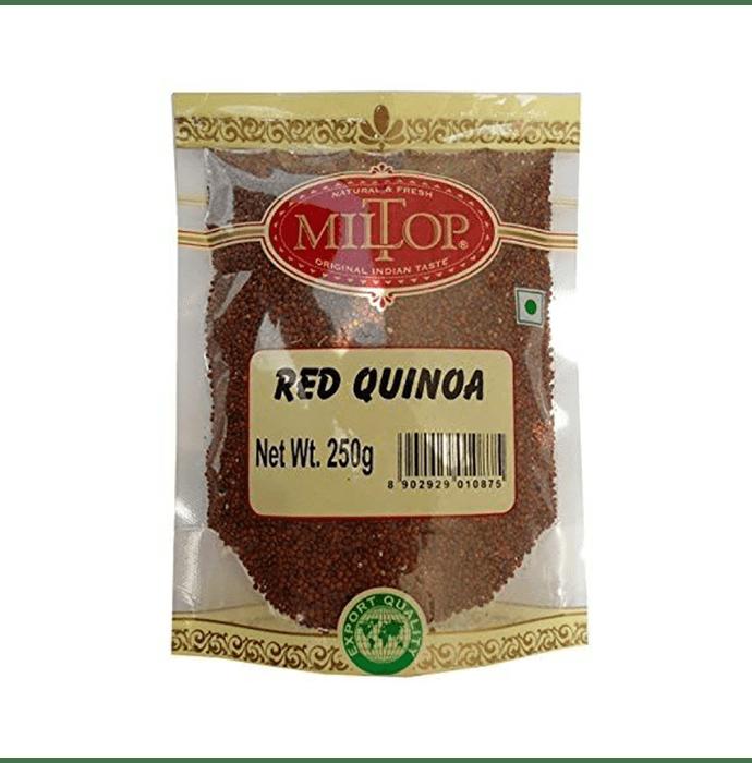 Miltop Red Quinoa