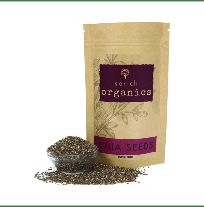 Sorich Organics Chia Seeds