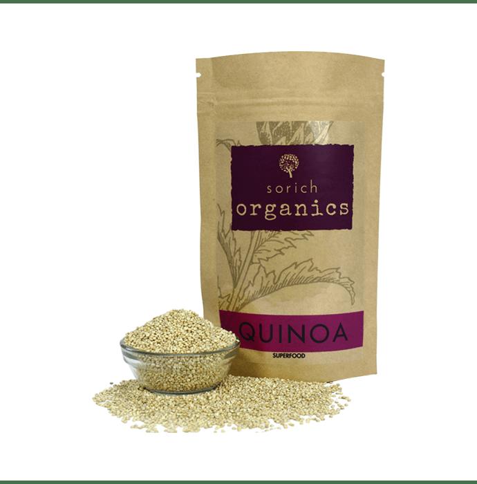 Sorich Organics Quinoa