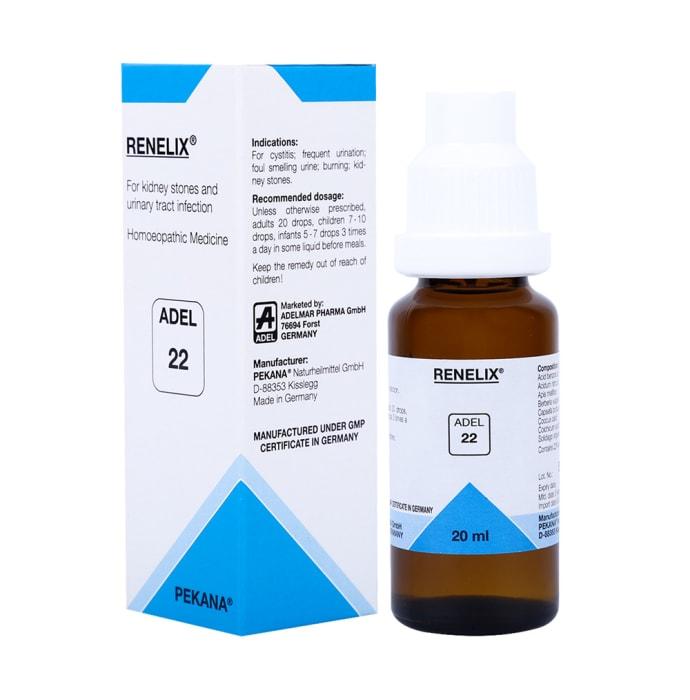 ADEL 22 Renelix Drop