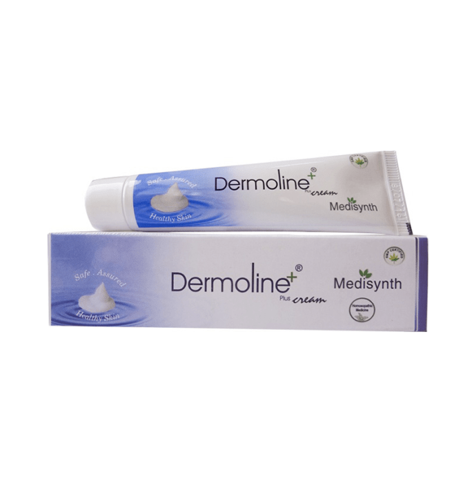 Medisynth Dermoline Cream