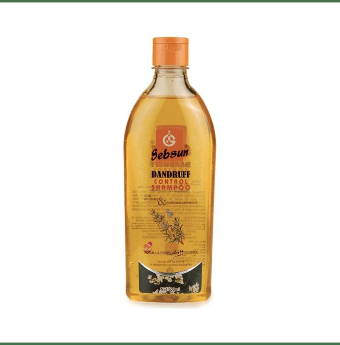 Indo Germans Sebsun Dandruff Control Shampoo