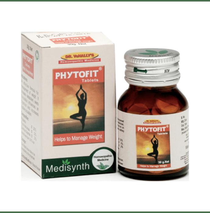 Medisynth Phytofit Tablet