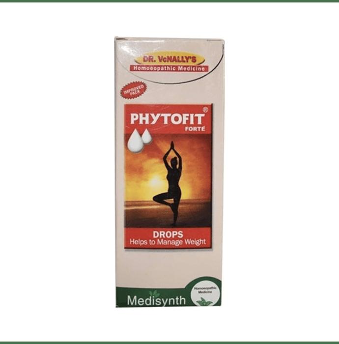 Medisynth Phytofit Forte Drop