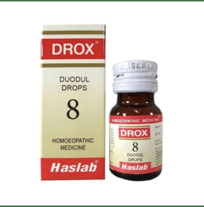 Haslab Drox 8 Duodul Drop