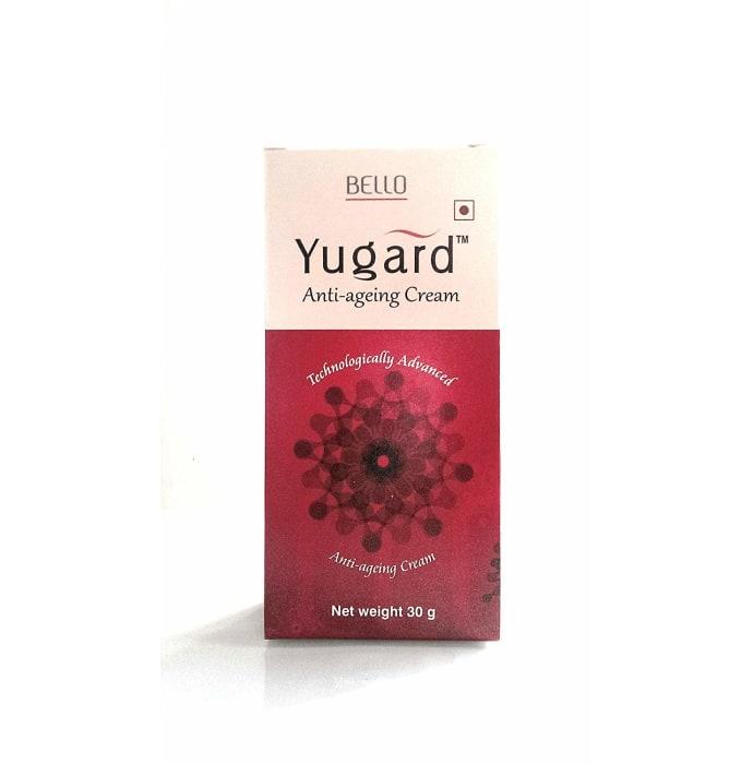 Yugard Anti-Ageing Cream