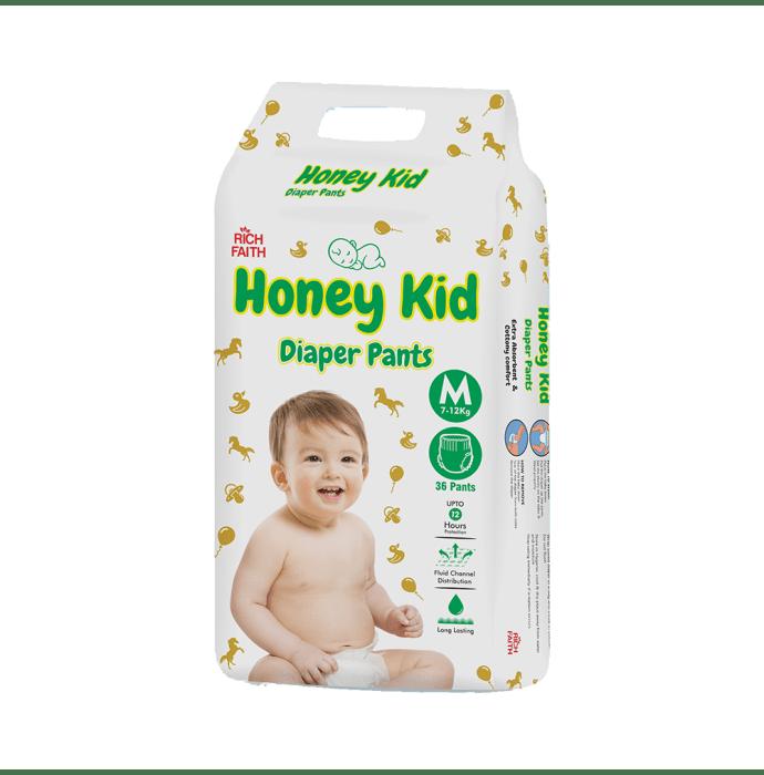 Honey Kid Diaper Pants M