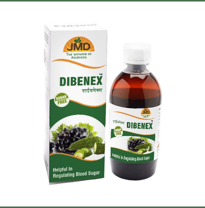 JMD Medico Dibenex Syrup