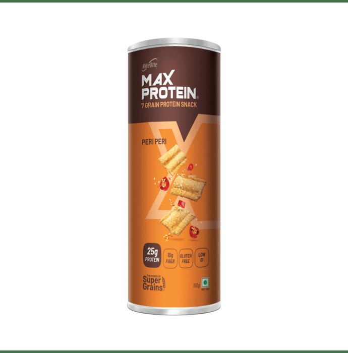 RiteBite Max Protein Chips Peri Peri