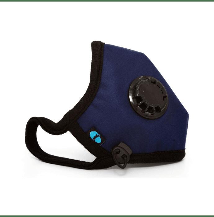 Dettol Cambridge Basic N95 Anti-pollution Mask S Navy