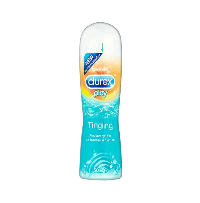 Durex Play Gel Tingling
