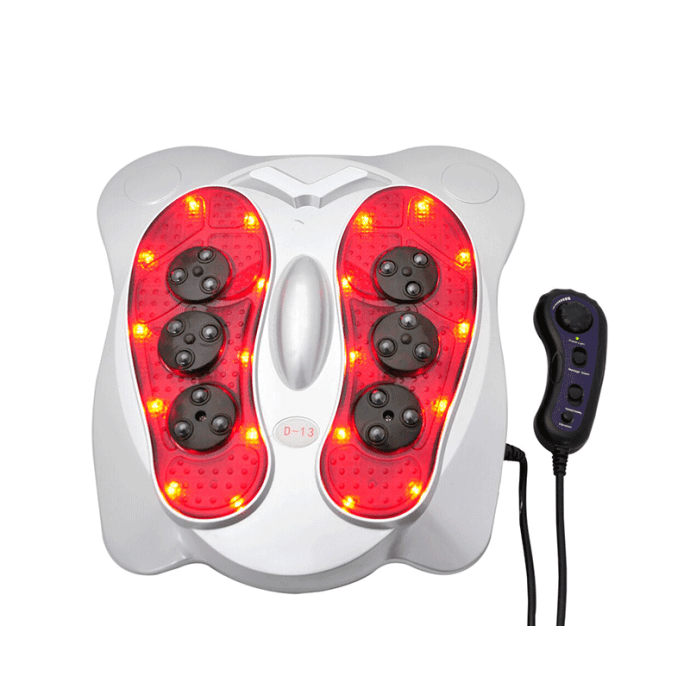 Deemark Multifunction Foot Kneading Massager