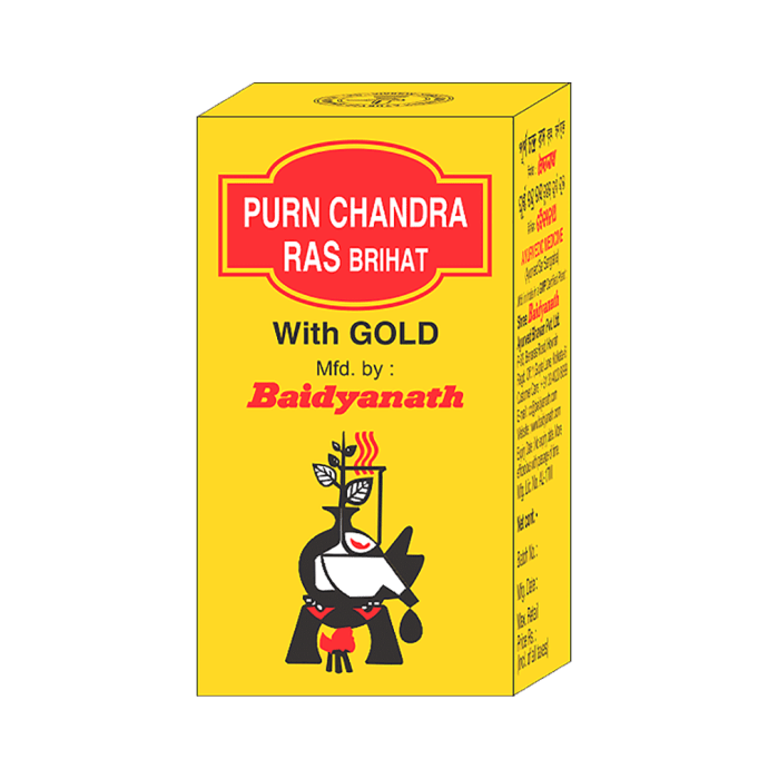 Baidyanath Purnachandra Ras