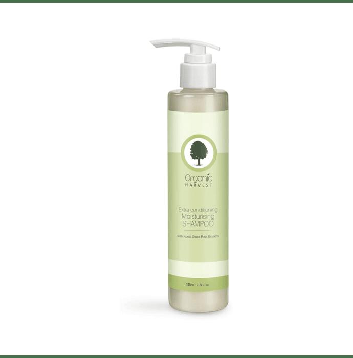 Organic Harvest Extra Conditioning Moisturising Shampoo