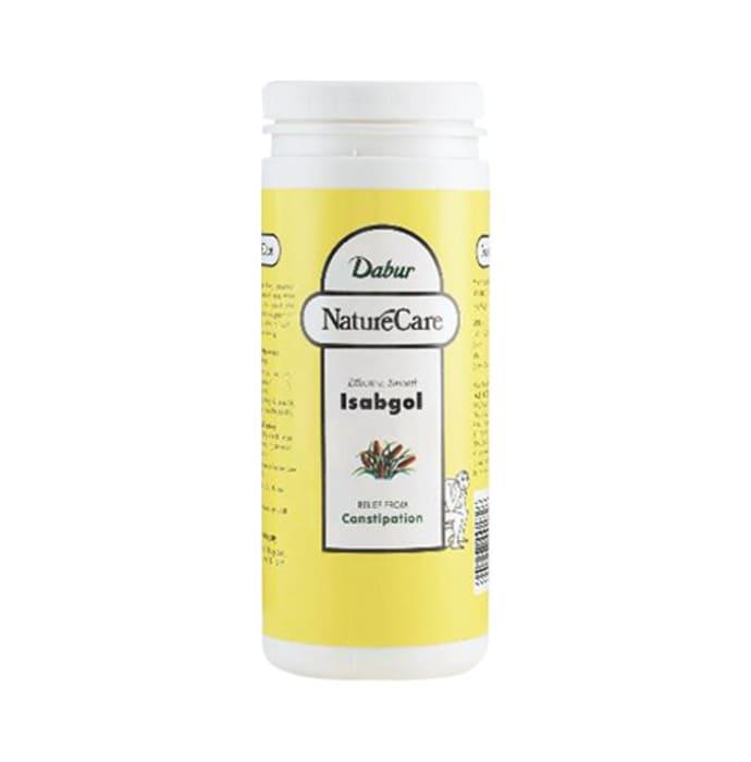 Dabur Nature Care Isabgol Regular Pack of 2