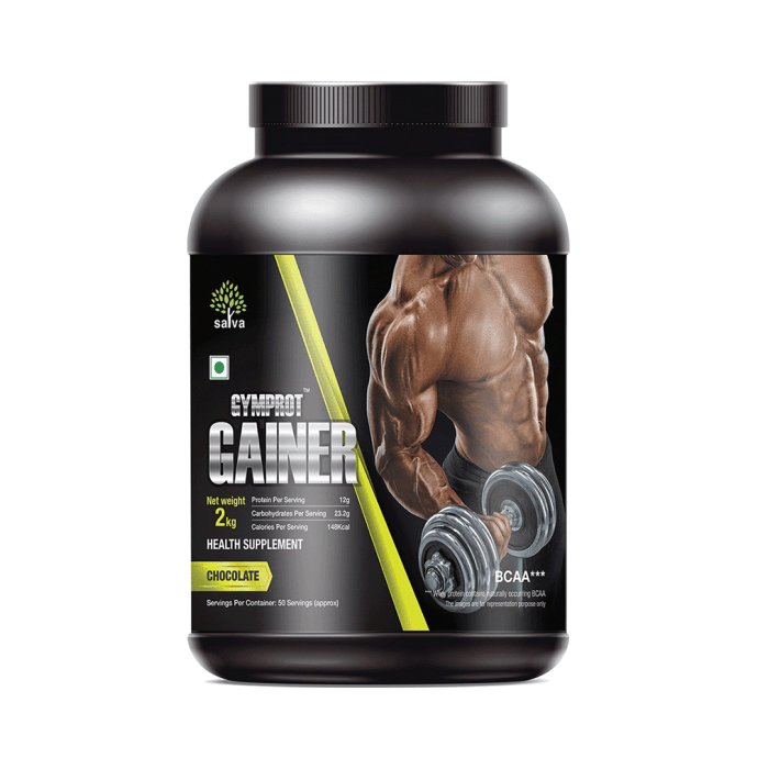 Gymprot Gainer Chocolate