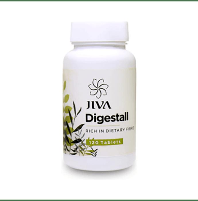 Jiva Digestall Tablet