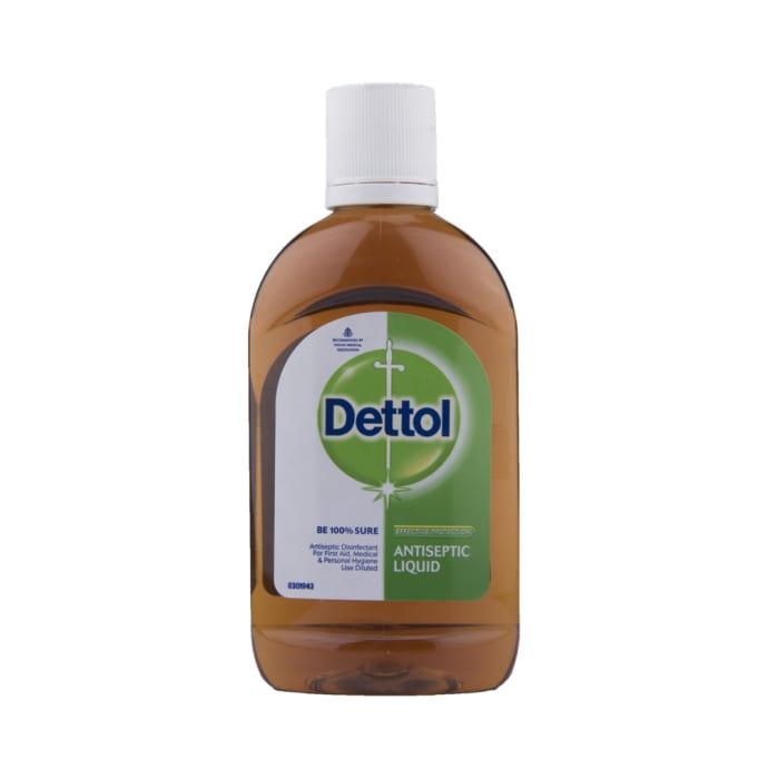 Dettol Antiseptic Liquid