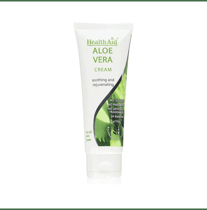 Healthaid Aloe Vera Cream
