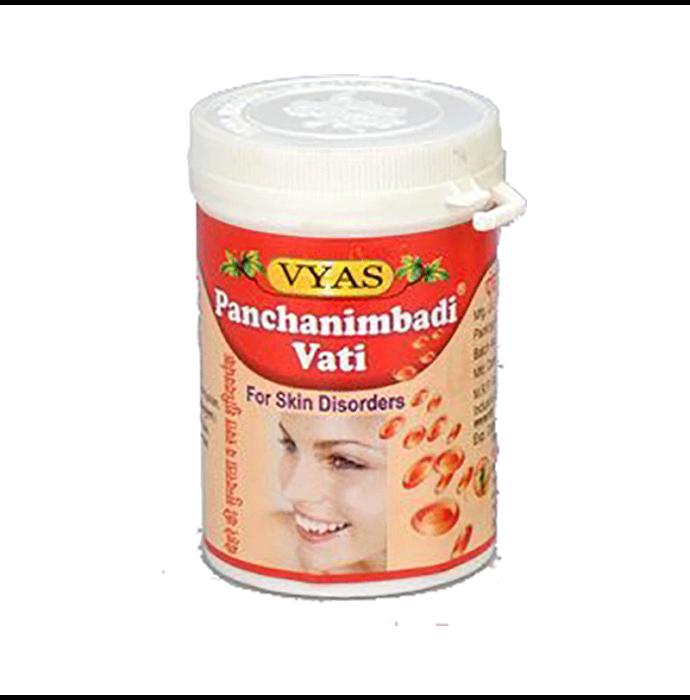 Vyas Panchanimbadi Vati