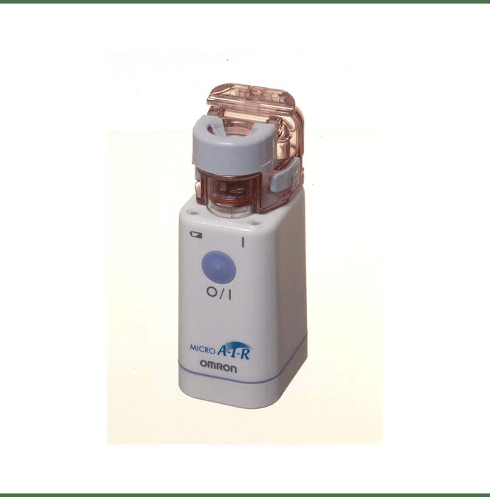 Omron Nebulizer Ultrasonic NE-U22C3