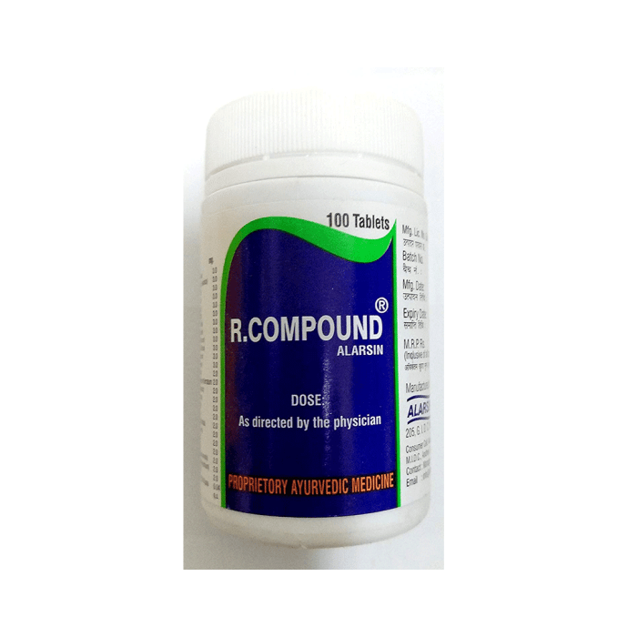 R Compound Tablet