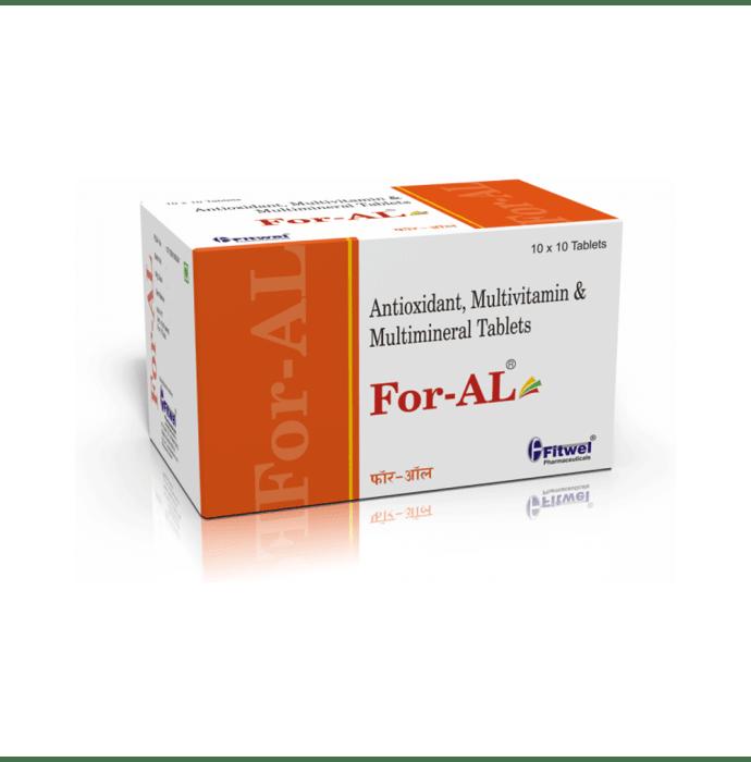 for-AL Tablet