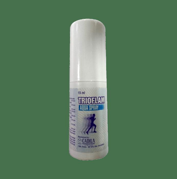Trioflam Aqua Spray